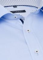 ETERNA Hemd Comfort Fit 72 cm Super Lang hellblau