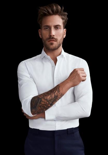 Eterna Cover Hemd - Blickdicht auch bei Tattoos