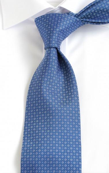 ALTEA Krawatte royalblau