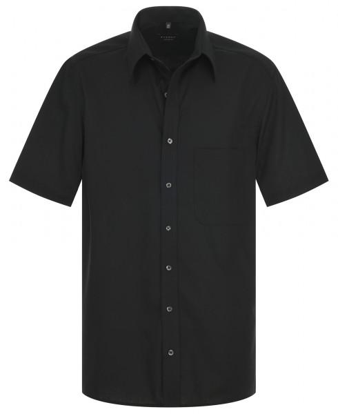 Eternahemd schwarz