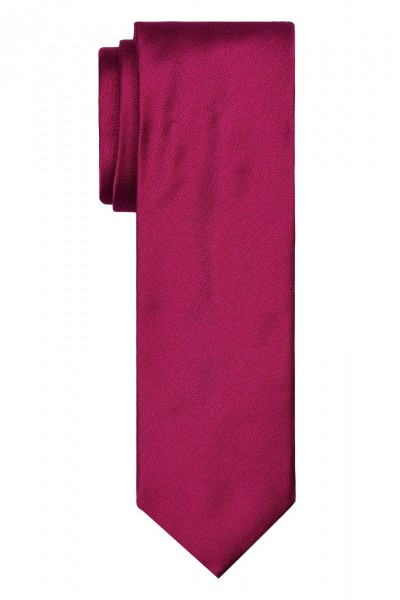 ALTEA Uni Krawatte Extra Lang pink