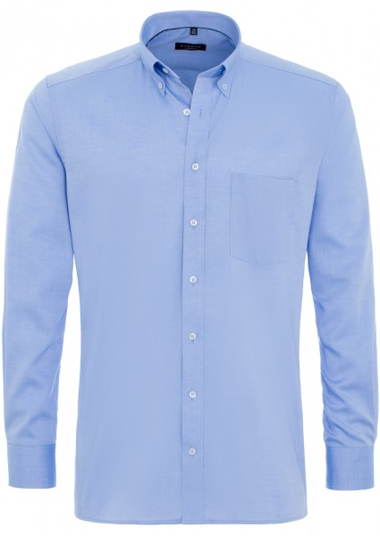 Eterna Hemd 72 Uni Button-Down-Kragen