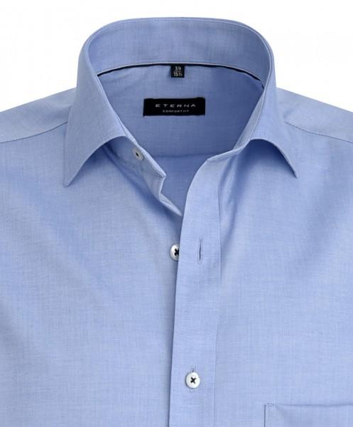 72 cm Eterna Hemd hellblau