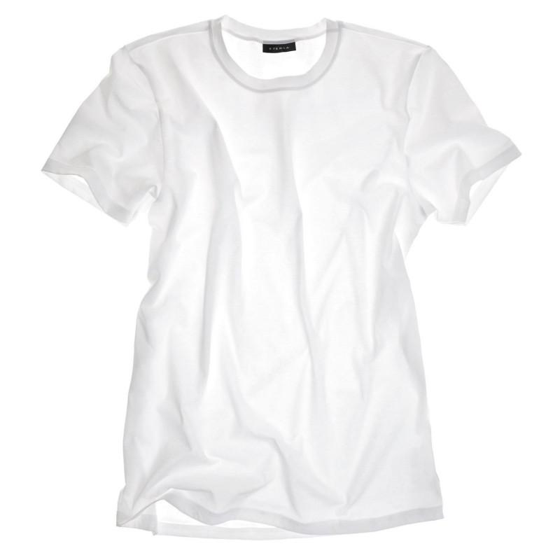...direkt zu den T-Shirts