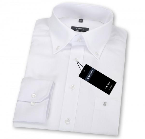 ETERNA Comfort Fit Hemd 72 cm BUTTON-DOWN