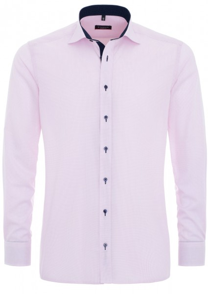 Eterna Hemd rosa