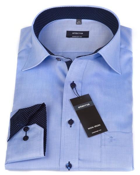 ETERNA Comfort Fit 68 cm Extra Lang blau